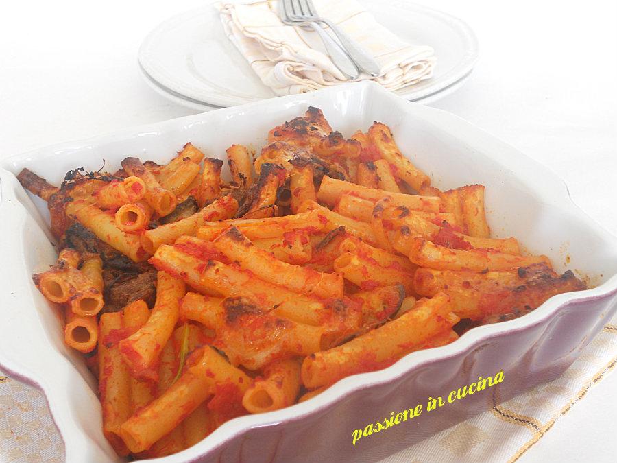timballo di pasta blog.giallozafferano.it/cuinalory