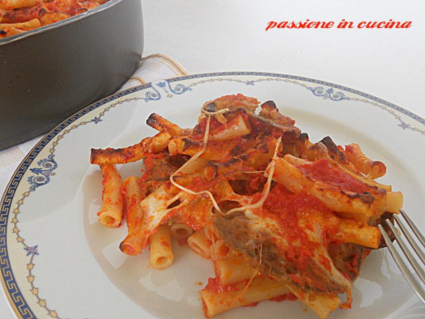 timballo di pasta con melanzane blog.giallozafferano.it/cuinalory