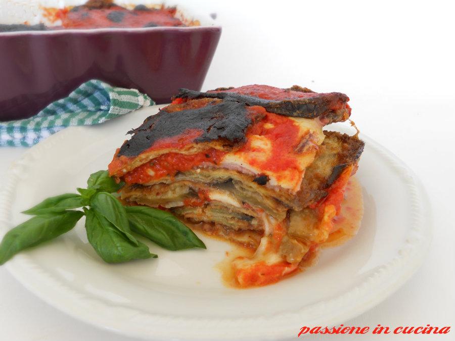 parmigiana di melanzane blog.giallozafferano.it/cuinalory