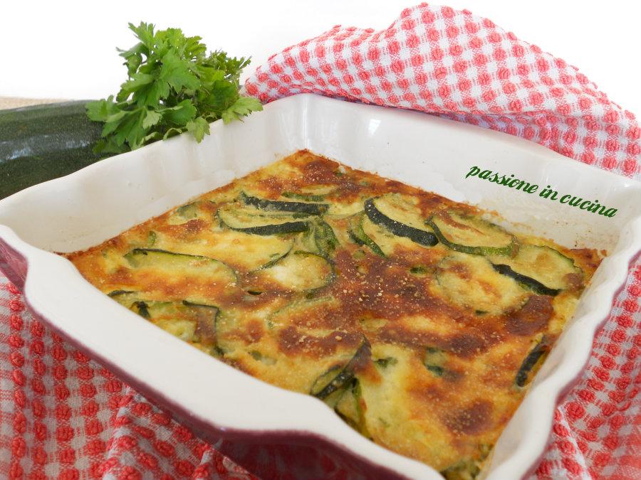 pasticcio di zucchine blog.giallozafferano.it/cuinalory
