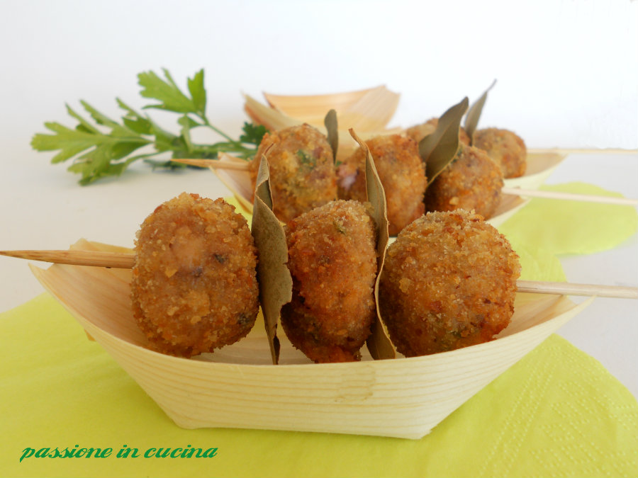 polpette di seppie http://blog.giallozafferano.it/cuinalory/
