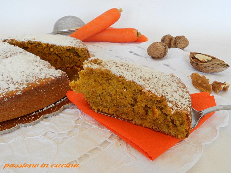 torta di carote e noci http://blog.giallozafferano.it/cuinalory/