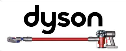 COLLABORO CON DYSON