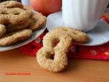 molinetti, biscotti di fiocchi d'avena, biscotti con grano saraceno