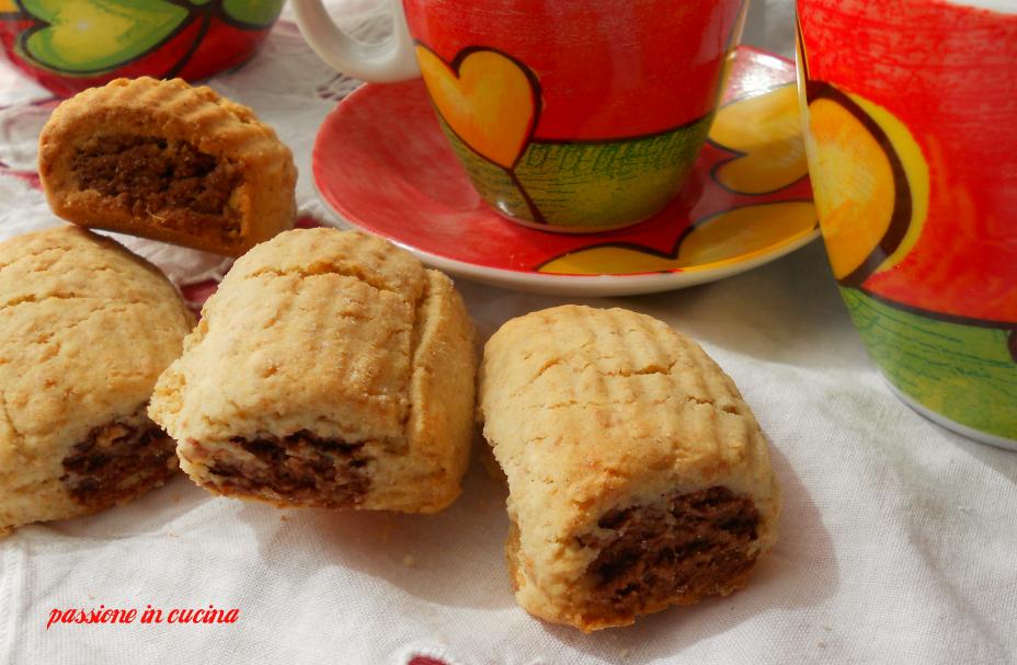 nascondini biscotti mulino bianco, biscotti al cioccolato