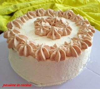 torta a spirale