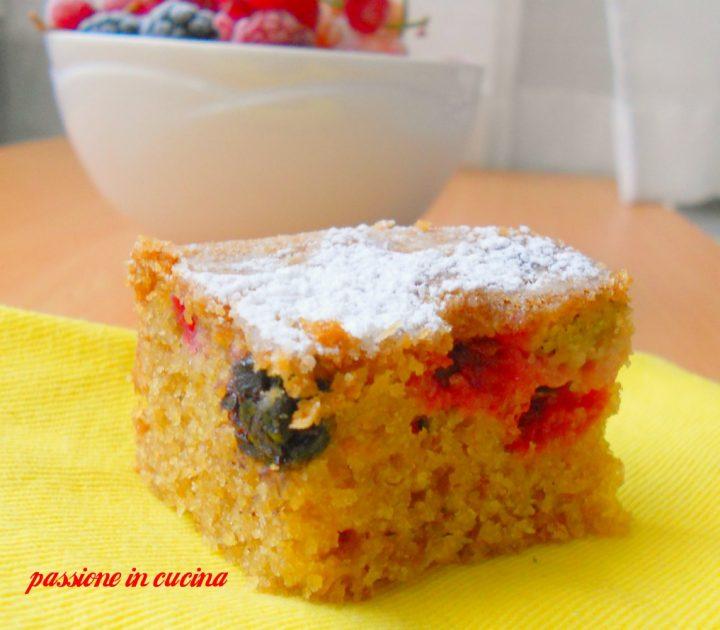 torta quattro quarti, torta soffice, torta sofficissima, torta umida, torta soffice ai frutti di bosco