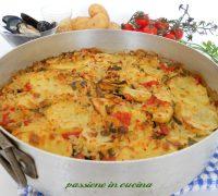 riso patate e cozze blog.giallozafferano.it/cuinalory