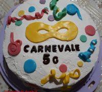 torta alla nutella, torta con la nutella, torte di carnevale, ricette per carnevale, decorare torte di carnevale, torte di carnevale decorate