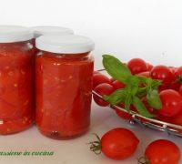 pomodori a pezzetti fatti in casa blog.giallozafferano.it/cuinalory