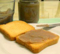 marmellata di marroni, marmellata di castagne