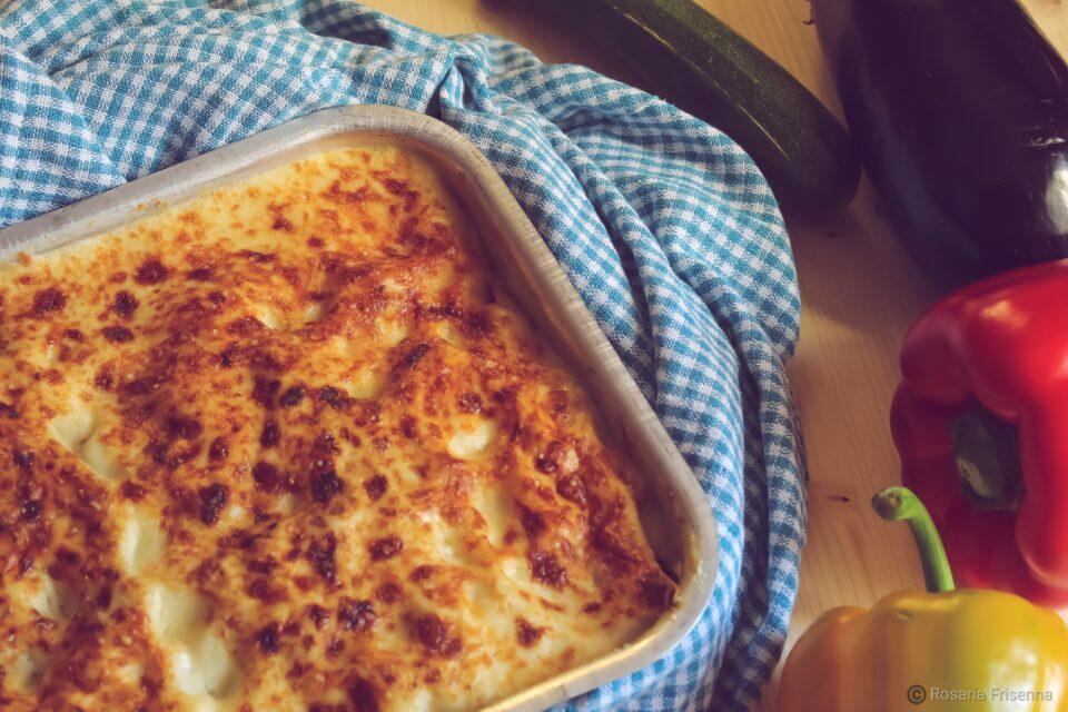 """Alt=""""lasagne ortaggi"""""""