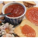 marmellata di buccia di cocomero1