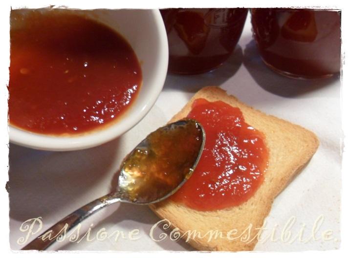 marmellata di cocomero