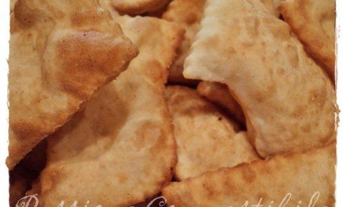 Pincini fritti senza glutine