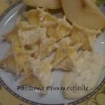 Fagottini alle pere e formaggi