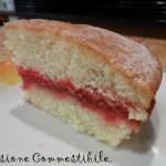 torta maidera alla marmellata di prugne