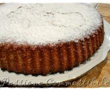 Antica Torta Marciapane