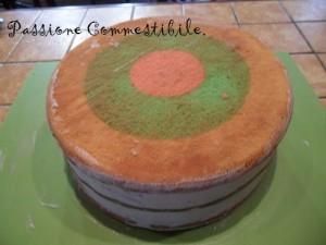 torta assemblata