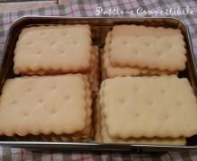 Petit Beurre (senza glutine con farine naturali)