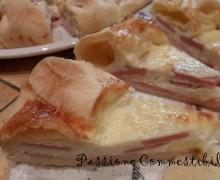 Torta Salata semplice