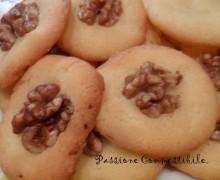 Biscotti salati (anche senza glutine)