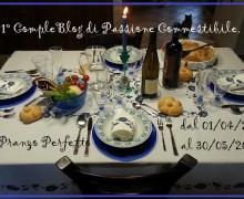 Contest: Il Pranzo Perfetto per il mio 1° CompleBlog