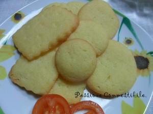 biscotti salati semplici