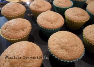 Muffin al grey earl tea