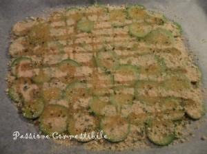 zucchine con panatura