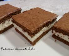 Fette di cacao al latte, ricetta senza glutine