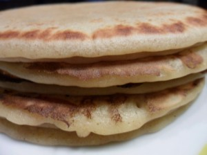 pancakes cotti