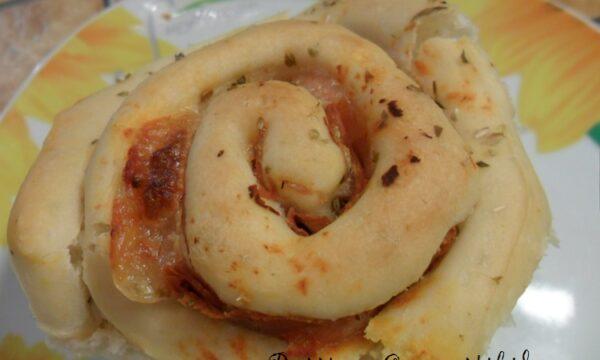 Pizza Rollè