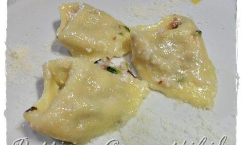 Tortelloni delicati