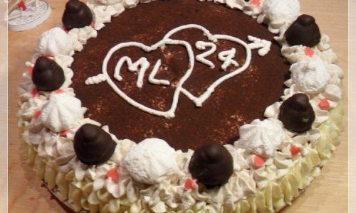 24 anni di matrimonio