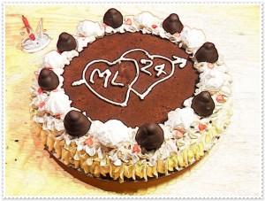 torta 24anni