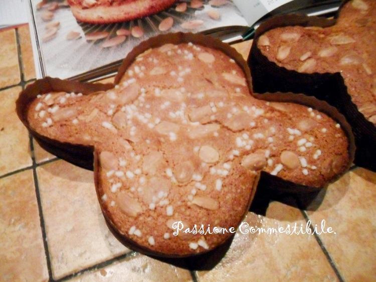 colomba Pasquale senza glutine1