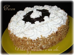 torta-Biancaneve