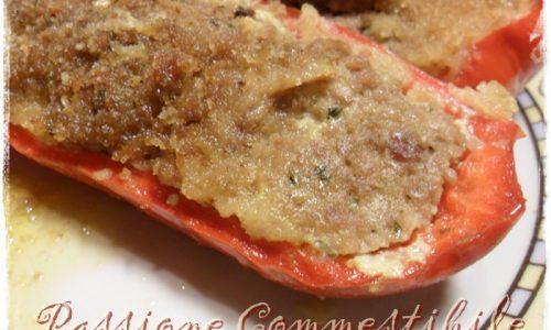 Parmigiana senza glutine al microonde