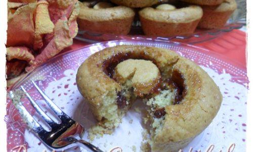 Tortine morbide farcite senza glutine