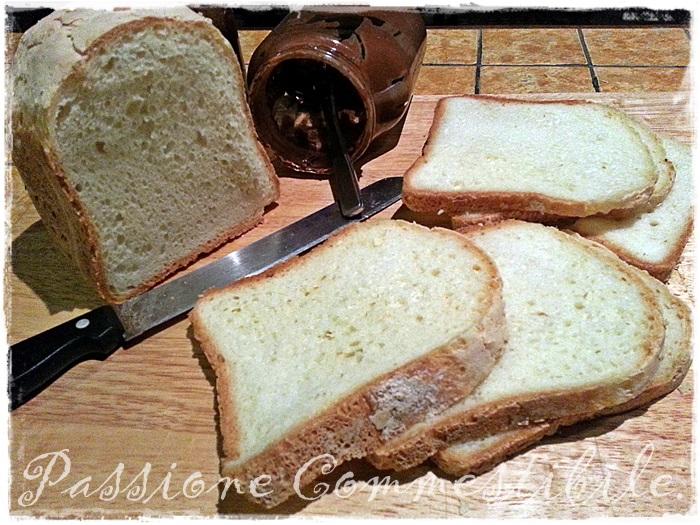 fette di pane sg in cassetta