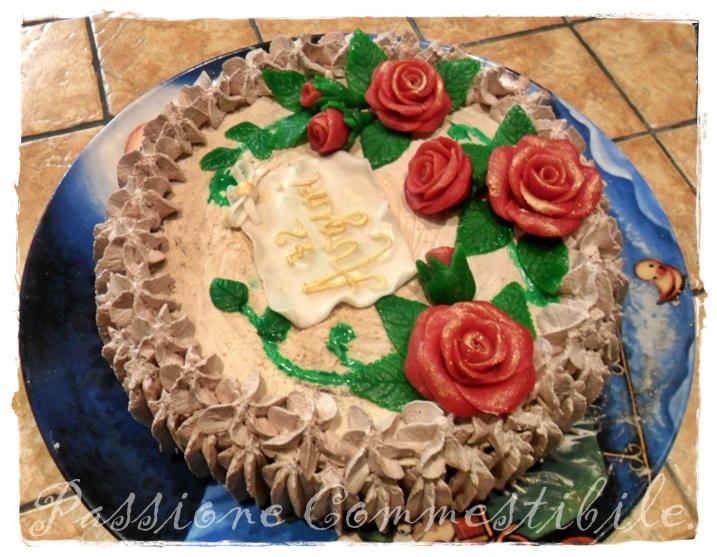 torta rose in bella vista