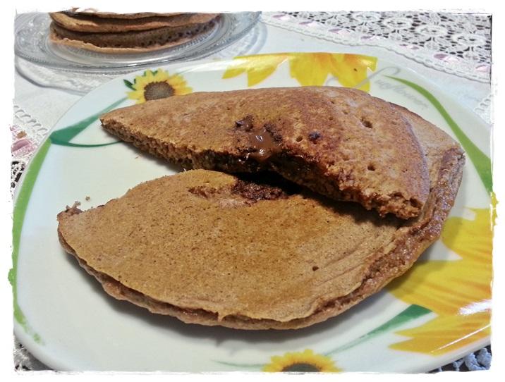 pancake ripieni