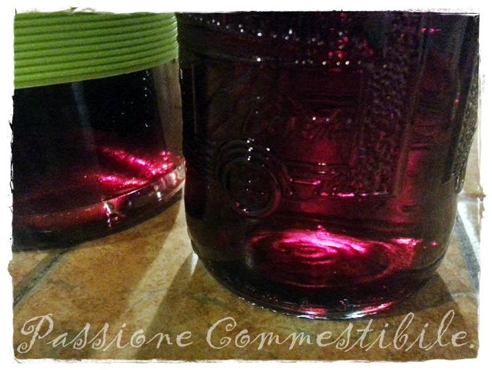 color rubino