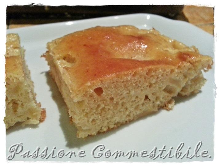 fetta di torta base asi
