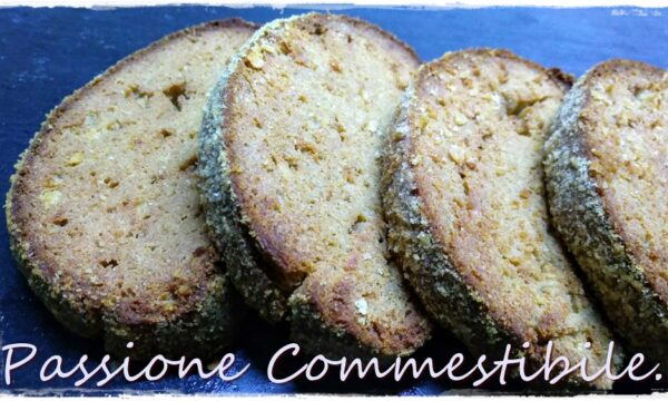 Pane tostato di tonno