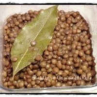 Lenticchie: cottura, uso e conservazione