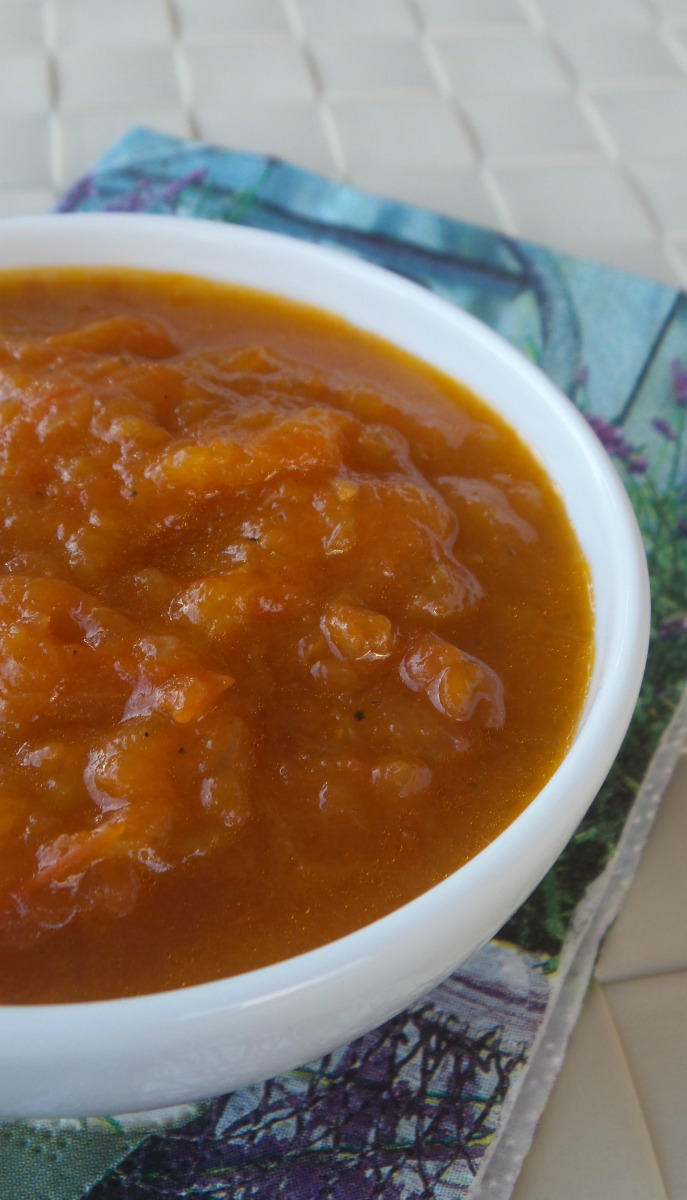 salsa agrodolce