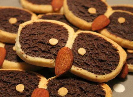 Gufetti di Halloween – biscotti speciale Halloween