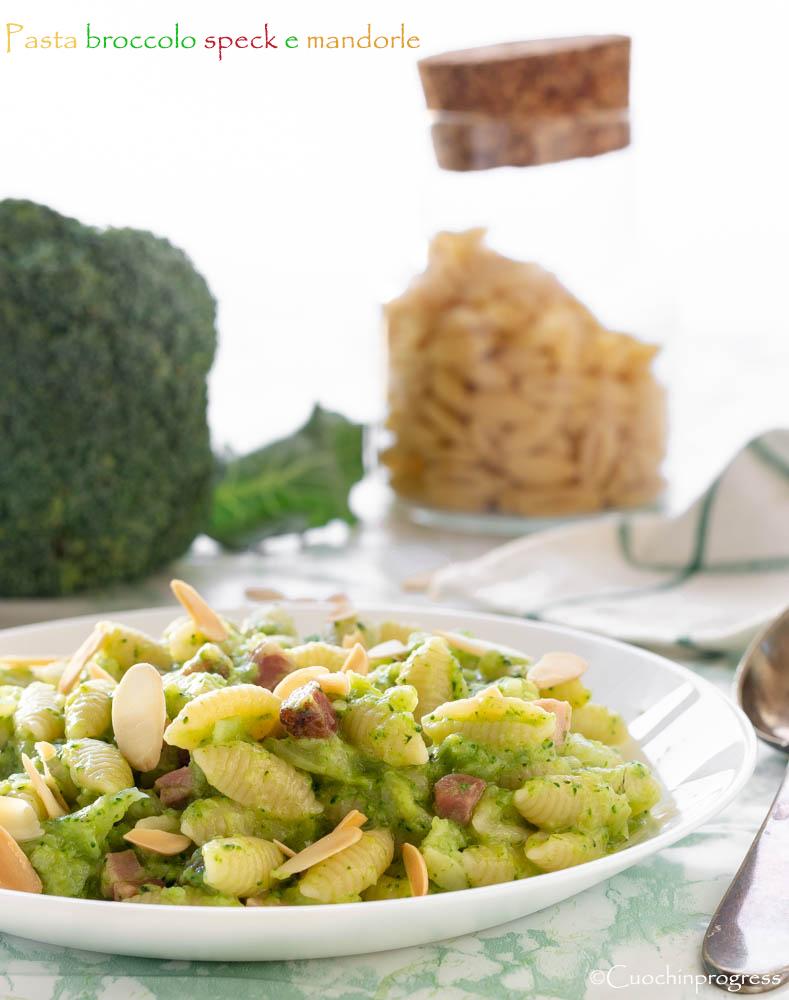 pasta broccolo